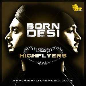 HighFlyers-BornDesi